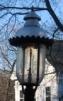 gas-lamp