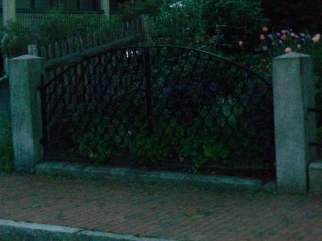 2 cong gate
